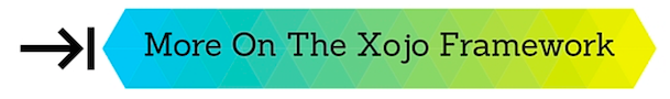 Xojo Framework