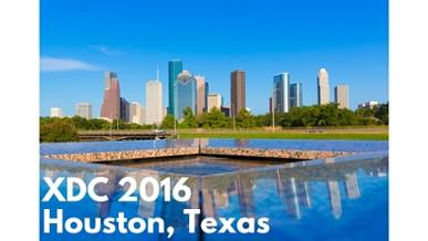 XDC 2016 Houston, Texas
