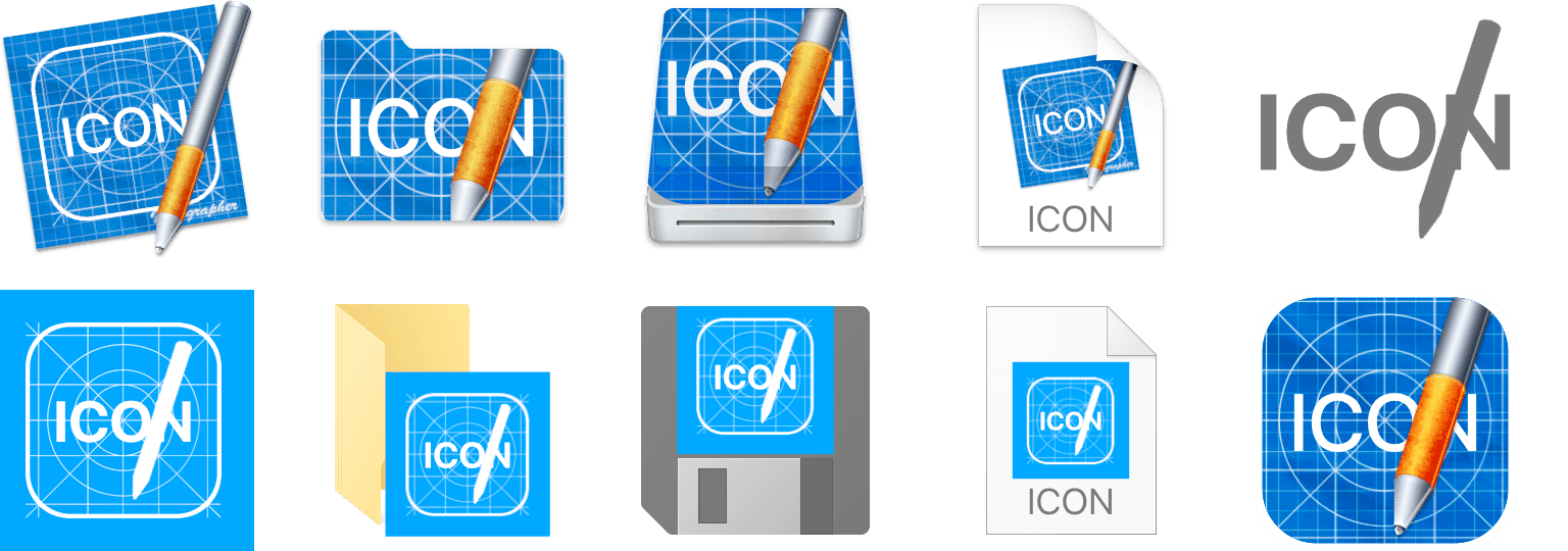 iconspread