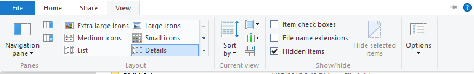 File_Explorer_Menu