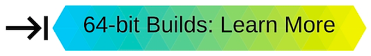 64bit desktop apps Xojo Mac Windows Linux