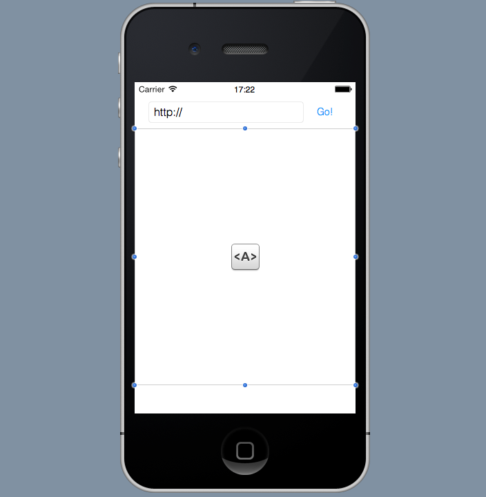 Adding HTMLViewer to iOS App in Xojo
