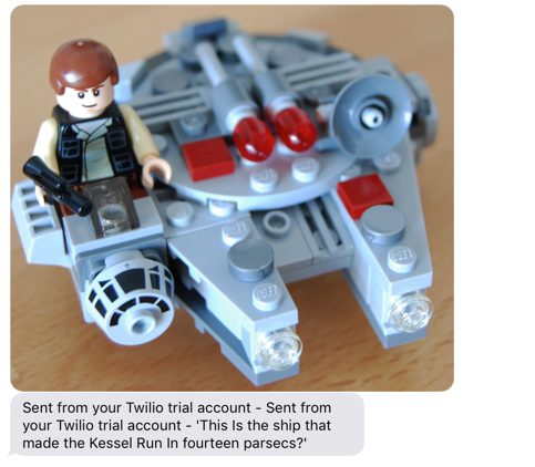 Quick Tip: Sending Text Messages Using Twilio – Xojo Blog